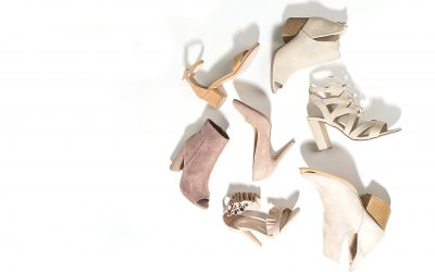 Spring Shoe Buying Guide- The Must Have Style