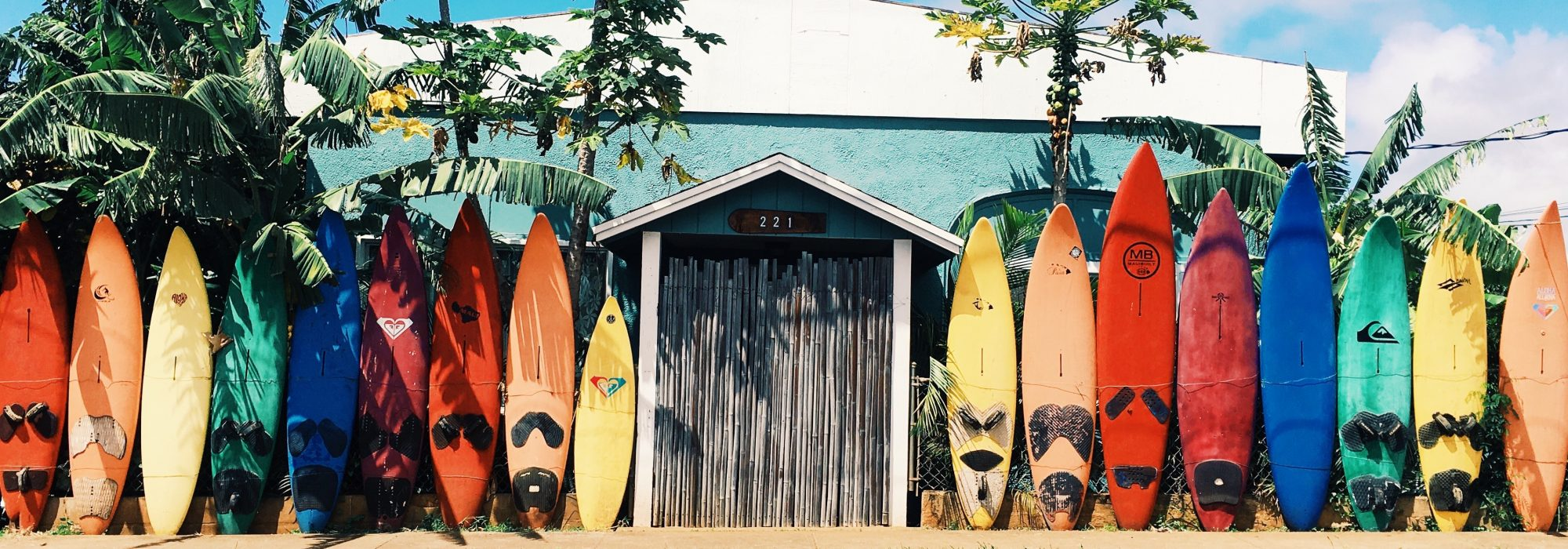 Travel Guide: Hawaii/Oahu Vacation