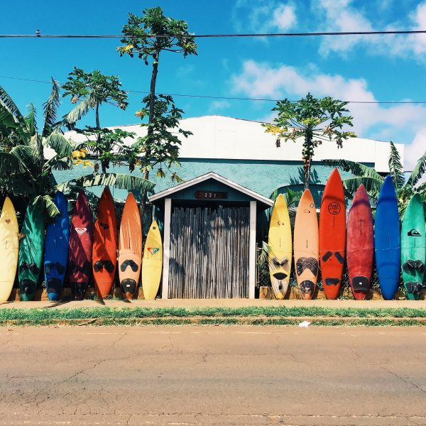 Travel Guide: Hawaii/Oahu Vacation
