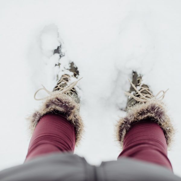 Sorel Winter Roundup